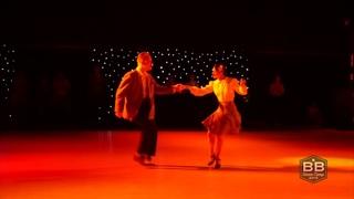 BB-DanceCamp 2019: Bianca Locatelli & Nils Andren (ITA/SE)