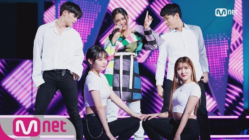 2018 MAMA PREMIERE in KOREA Marion Jola Jangan 181210