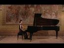 Bach - WTC II (Angela Hewitt) - Prelude Fugue No. 23 in B Major BWV 892