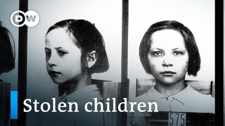 The kidnapping campaign of Nazi Germany | DW Documentary