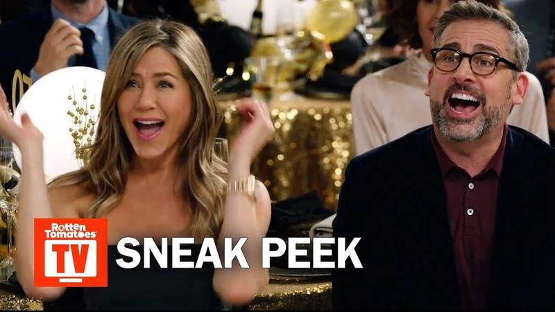 The Morning Show S01 E08 Sneak Peek 'Surprise Party' Rotten Tomatoes TV