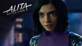 Alita Battle Angel Full Movie 2019 Promotional Event