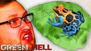 ПОЛНАЯ ВЕРСИЯ ЗЕЛЁНОГО АДА ► Green Hell 1