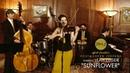 Sunflower Post Malone Jukebox Bossa Nova Cover ft Leah Zeger