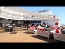 Saga Sapphire - a cruise ship tour