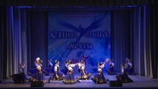 "Танцевальная композиция ""Тарантела"""