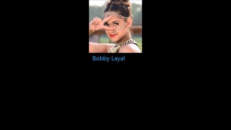 INDIA Singer-Bobby Layal FT Bhinda Aujla-Jatt Da Pyar