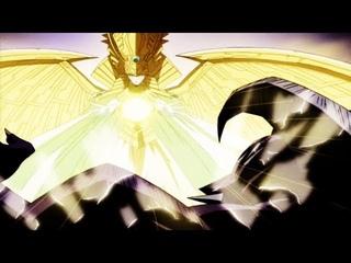 HORAKHTY OBLITERATES YAHWEH (Zorc)[UNCENSORED] [REMASTERED] Yu-Gi-Oh! 遊☆戯☆王 デュエルモンスターズ