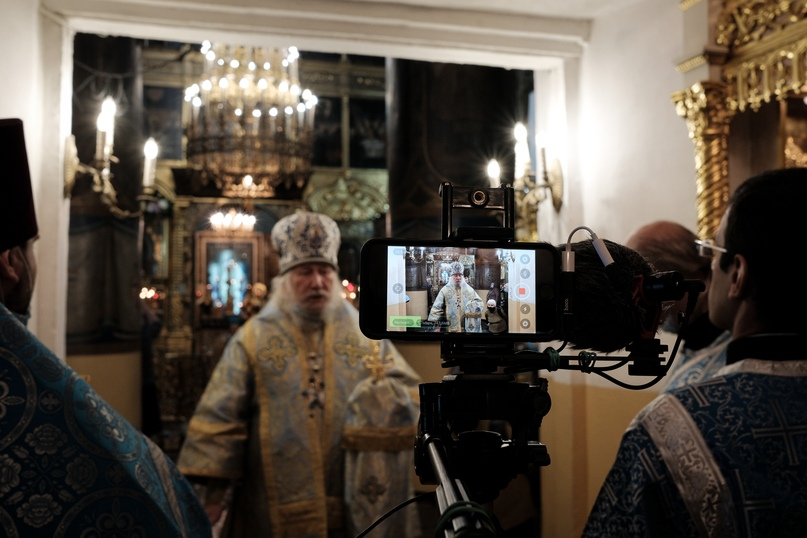 Празднования в честь Казанской иконы Божией Матери, изображение №13