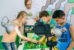 Открытый онлайн конкурс детской анимации «Анимаград»