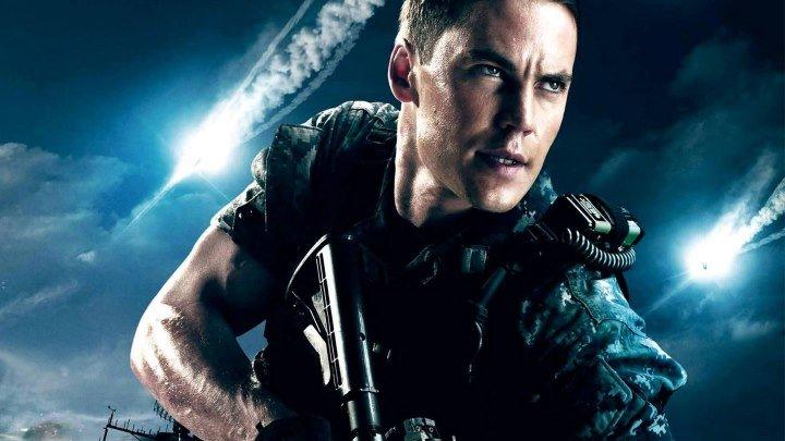 Морской бой HD(фантастика, боевик, триллер, приключения)2012