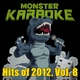 Monster Karaoke - Diamond (Originally Performed By Rihanna) [Karaoke Version]