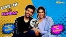 Live-In Ke Funday with Guddu Rashmi