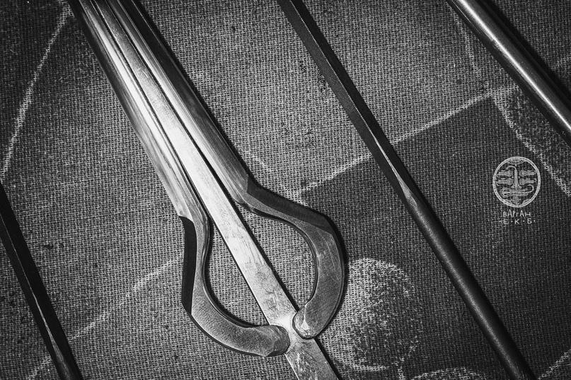 Рождение варгана «Аватор», изображение №5