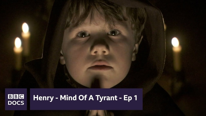 Prince Episode 1 Henry Mind Of A Tyrant BBC Documentary