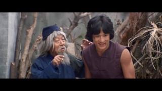 Змея В Тени Орла / Тень Орла / Snake in the Eagle's Shadow (1978) Джеки Чан