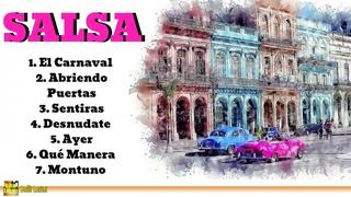 SALSA MUSIC ►Baila Cuban Style