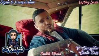 Sigala, James Arthur - Lasting Lover (Bachata version)
