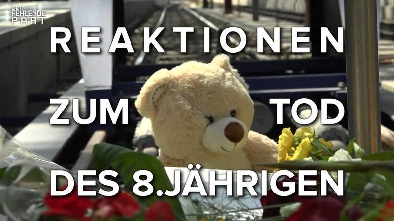 Pendler reagieren auf tödliche Attacke am Frankfurter Hauptbahnhof