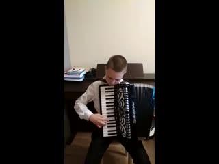 Сироткин Михаил, 5 класс, преп. Еремеев Тимур Владимирович