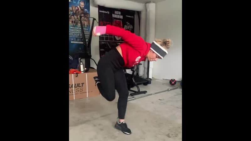 Just call me PVZ 1 Break dancer badd ass 😋