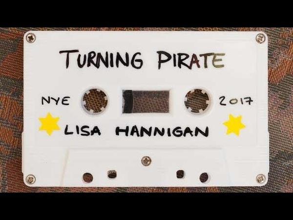 Lisa Hannigan Teardrop live at Turning Pirate NYE 2017