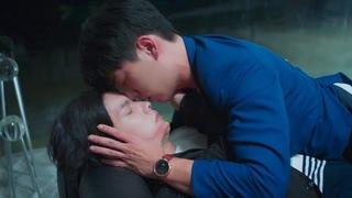 we best love fighting mr 2nd (Gao Shi De & Zhou Shu Yi) Wicked Game