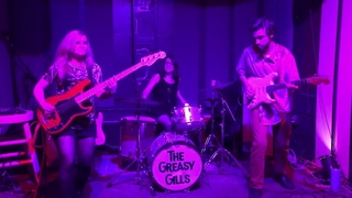 The Greasy Gills - Crash Test Mummies Live in Sonora