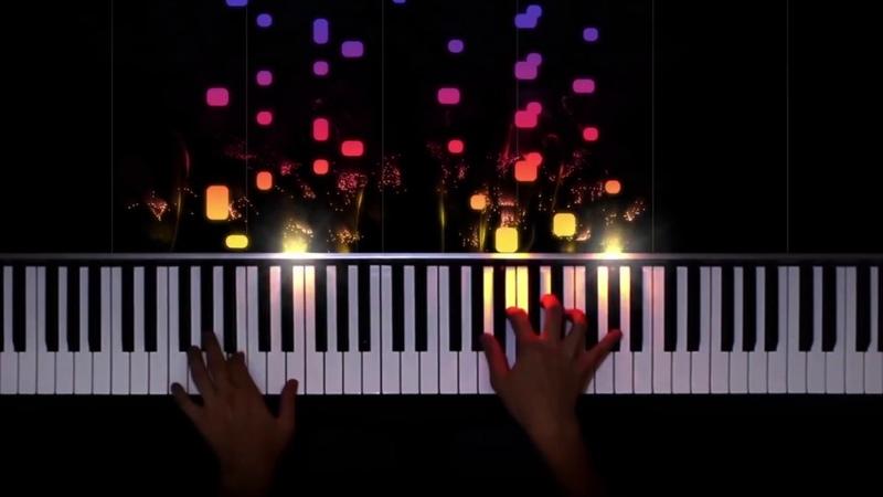 Топ 10 Самых сложных фортепианных пьес / Top 10 Most difficult piano