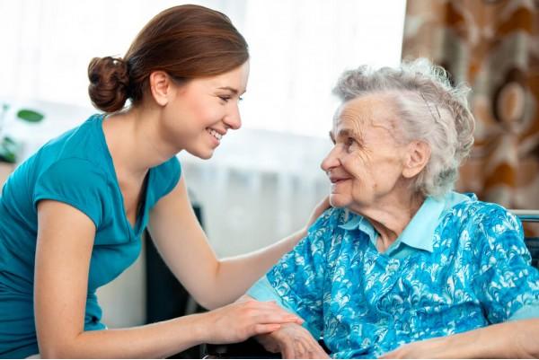 Тульский дедушка пансионат для пожилых людей