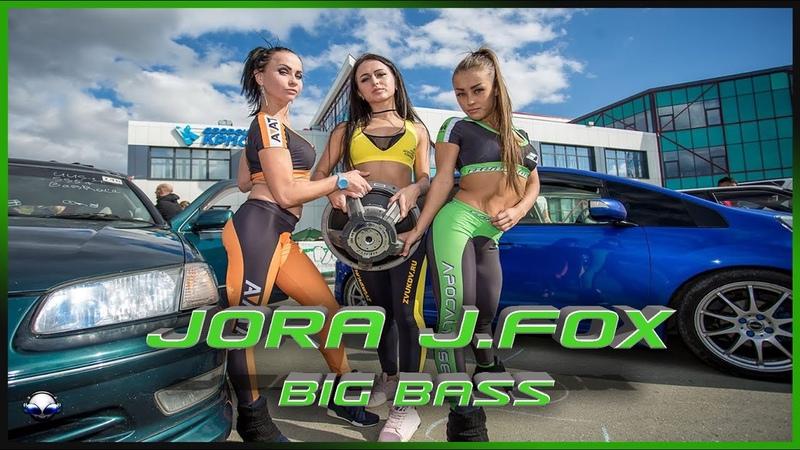 Jora Mr Big bass