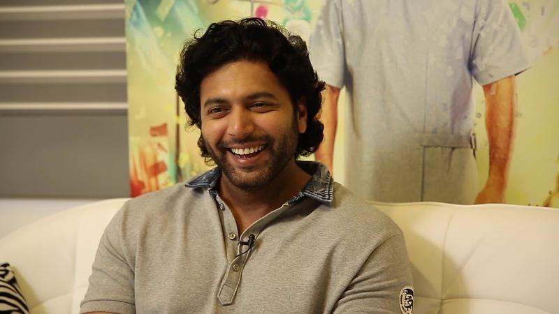 Comali - Moviebuff Spotlight 01 | Jayam Ravi, Kajal Aggarwal, Samyuktha Hegde | Pradeep Ranganathan
