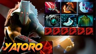 yatoro Juggernaut - Team Spirit - Dota 2 Pro Gameplay [Watch & Learn]