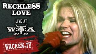 Reckless Love - Full Show - Live at Wacken Open Air 2019