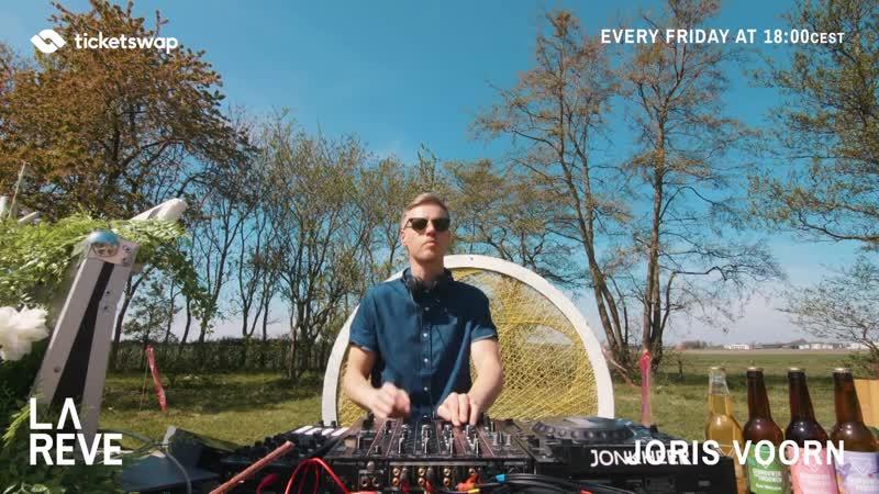 Joris Voorn Live @ La Rêve Livestream 08 05 2020