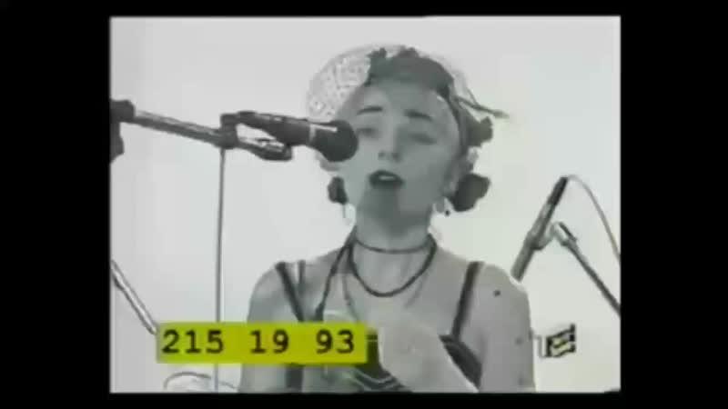 Жанна Агузарова и гр. Браво - Старый Отель. (1080p).mp4