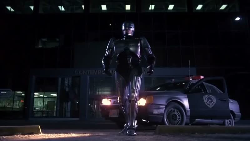 RoboCop Робокоп - fan trailer (remix by Mike Relm)