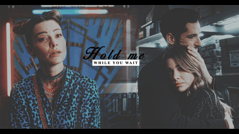Chloe lucifer | hold me while you wait [S5]