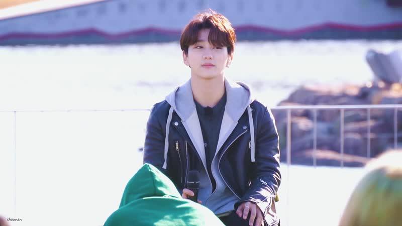 쇼넨 201110 Under Suncheon's Sky Joochan focus Sing Street Busking