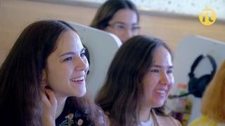 Дмитрий Харлампиди - нюансы профессии устного переводчика. Лекция студентам #МГУ