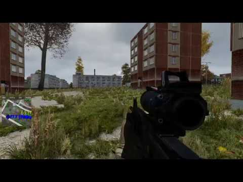 Arma 3 Tactical Realism Games Добил