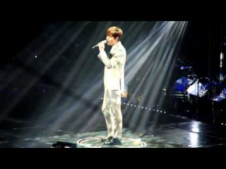140118 Lee Min Ho 이민호 - Encore Concert in Seoul 【Painful Love / Love Hurts】