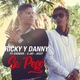 Ricky y Danny feat. Exender, C Jay, Jozzy - Se Pego