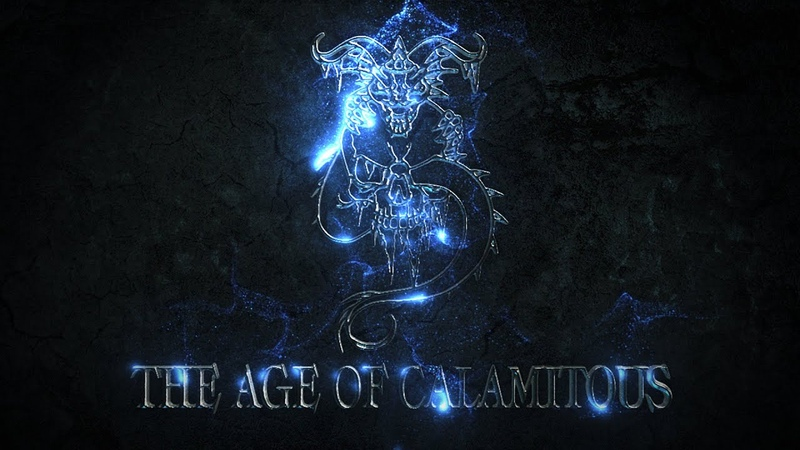 The Age of Calamitous Update XVI The Cold Embrace