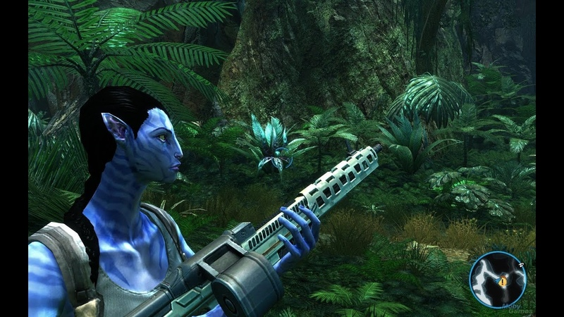 James Cameron's AVATAR: The Game (PS3) - Part 1 [Overview]
