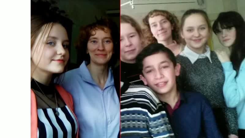Последний звонок 2020 в Барановской СОШ Буйского района