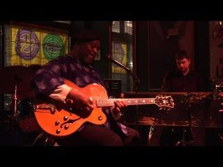 Melvin Sparks Band 2011-02-18