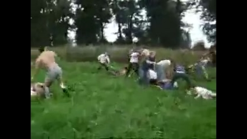 Мad Тeens Сrew I F u 20 vs Defenders окружение