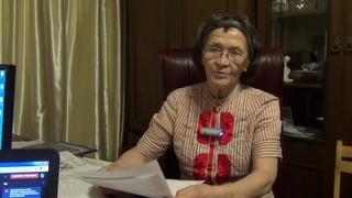 Шесть пунктов для обсуждения-Наталия Ковалева Бронюкайтене  -  - Глобальная волна