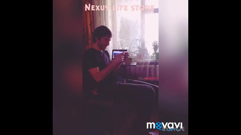 Nexus life